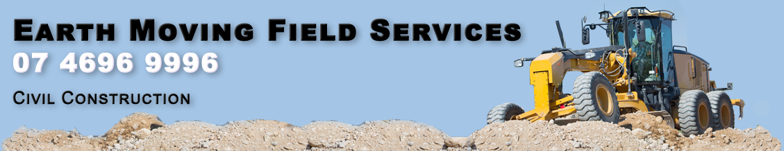 Earth Moving Field Services Chinchilla